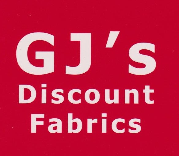GJ's Discount Fabrics
